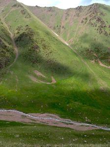 kegeti gorge 2