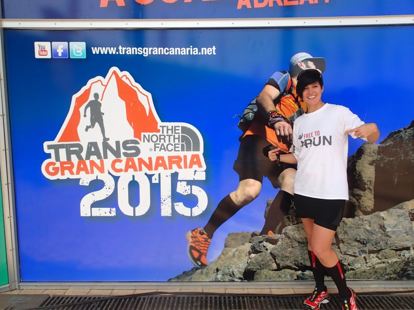 Transgrancanaria Race Report: Embracing theDNF