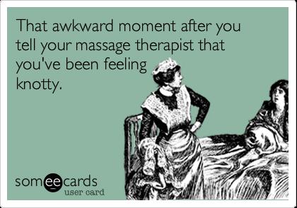Massage Therapy Humor Www Picswe Com