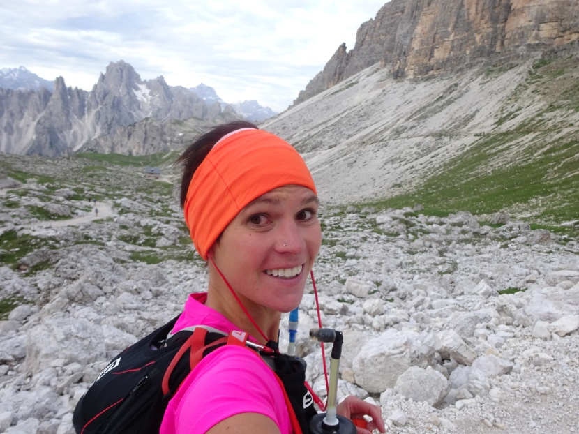 Lavaredo Ultra Trail Race Report: A Story of Defiant Mountains, Winking Italians and Redbull Legs