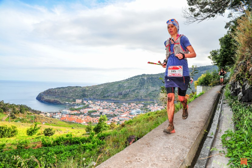 Madeira Island Ultra Trail Race Report (2017)