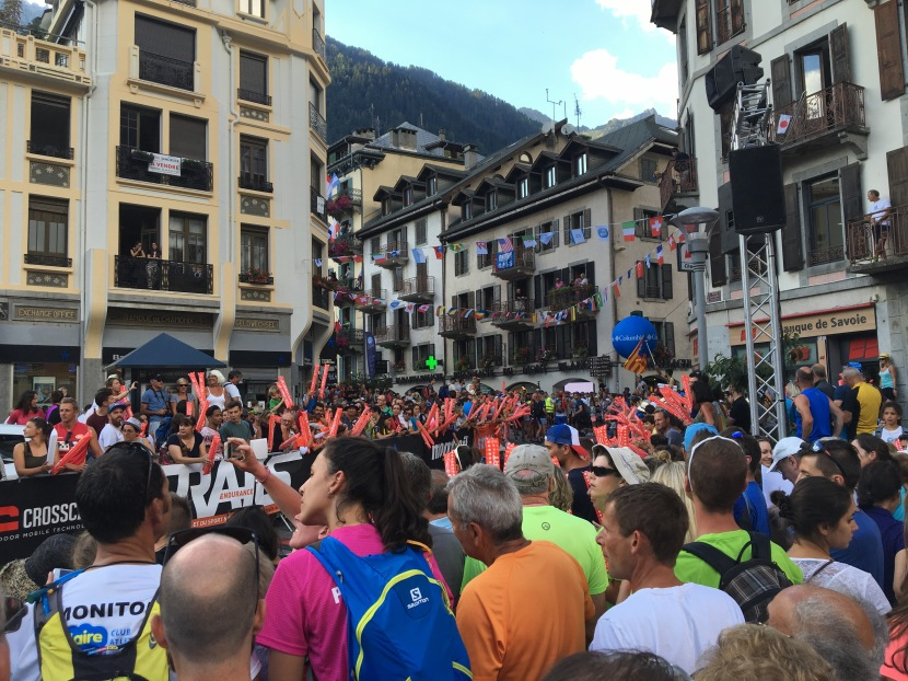 Deferring a race entry due to pregnancy? UTMB says no