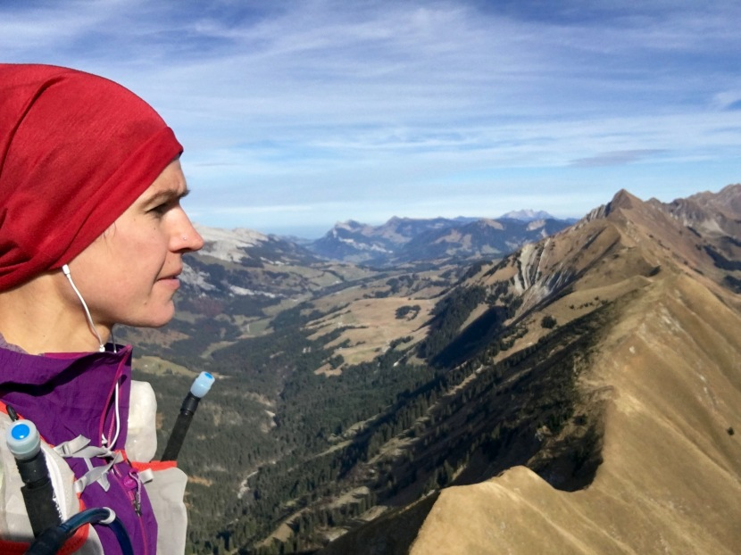 An Ultrarunner's Guide to Dating Outside theSpecies